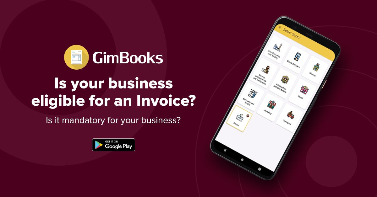 E-Invoice Eligibility Under GST: Is it mandatory for your business?